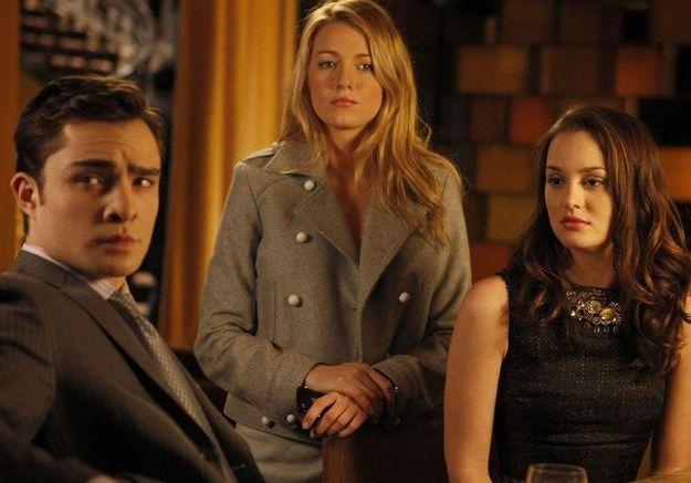 Reboot de Gossip Girl : qui sont les nouvelles Blair et Serena ?