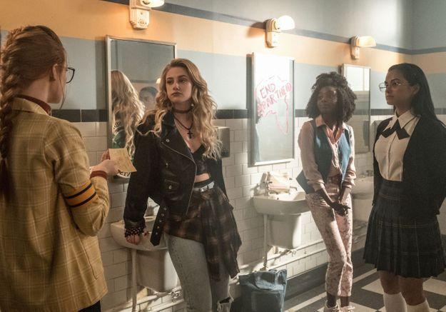 Riverdale : la saison 4 enfin disponible sur Netflix