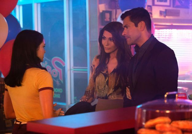 Riverdale : le passé d'agent secret d'une actrice bientôt adapté en série