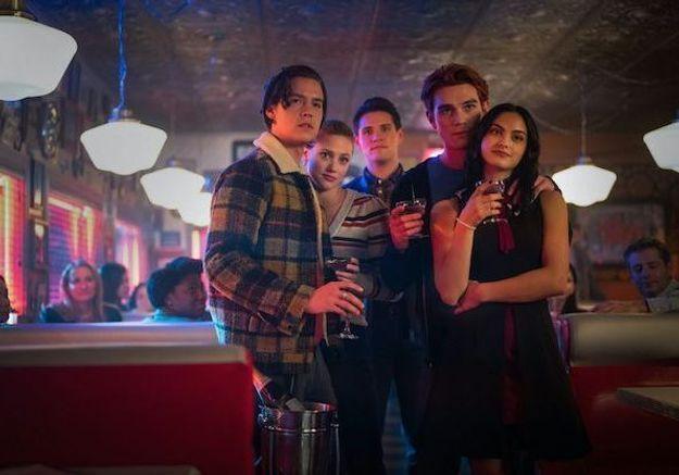 Riverdale : un premier aperçu de la saison 5 dévoilé