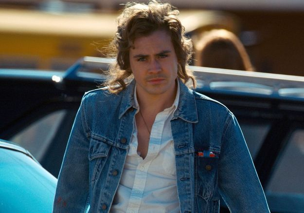 Stranger Things 2 : découvrez Billy, le frère de Max, sans sa coupe mulet