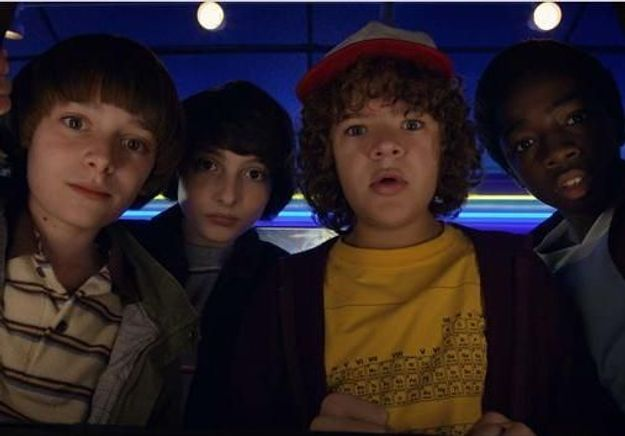 Stranger Things 3 : ce que l'on sait déjà