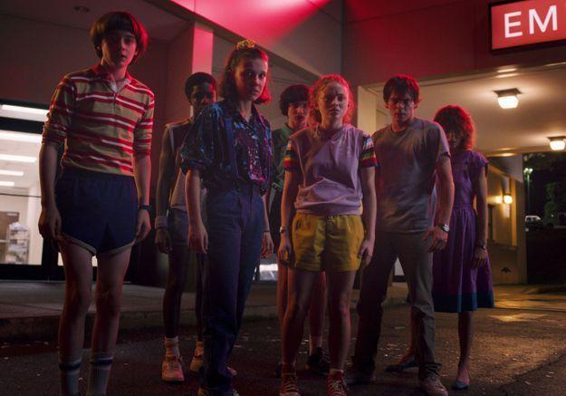 Stranger Things : Le tournage de la saison 4 a débuté et on en sait déjà plus sur le destin de Hopper