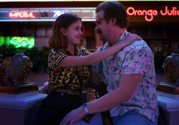 Stranger Things : les créateurs confirment une saison 5