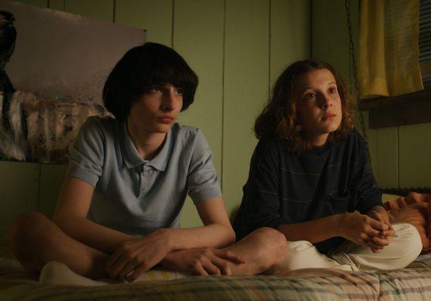 Stranger Things saison 4 : « la plus sombre » de toutes, selon Finn Wolfhard