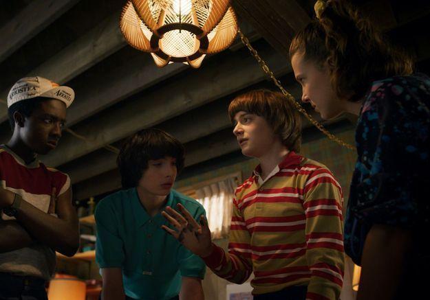 Stranger Things : une série dérivée sur l'un des personnages en préparation ?