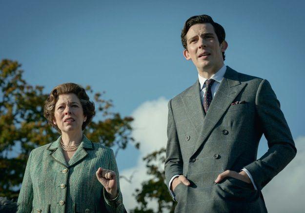 The Crown : cet acteur devrait incarner le prince Charles dans les saisons 5 et 6