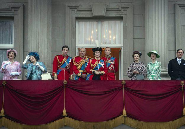 The Crown : les saisons 5 et 6 devraient arriver plus tôt que prévu sur Netflix