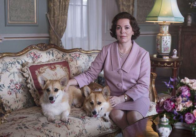 « The Crown » : Netflix dévoile la date de sortie de la saison 3
