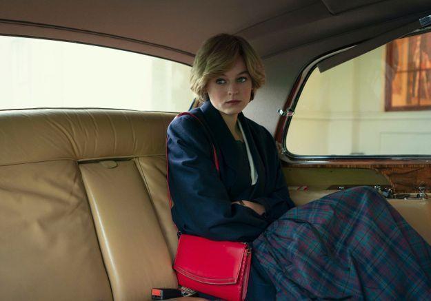 The Crown : Netflix refuse de céder face au gouvernement britannique en ajoutant un message d'avertissement