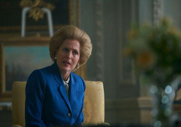 The Crown saison 4 : l'affrontement entre Margaret Thatcher et Elizabeth II se dévoile dans un nouveau teaser