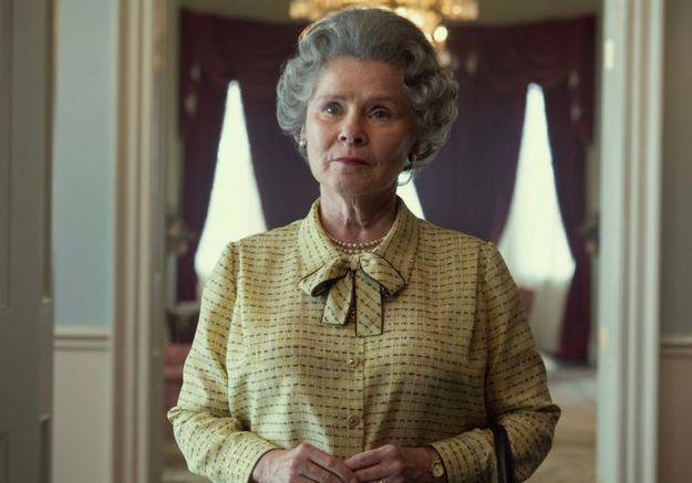 The Crown Saison 5 : la nouvelle reine se dévoile en vidéo