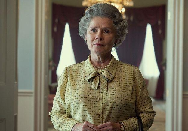 The Crown saison 5 : les premières images du prince Andrew dévoilées