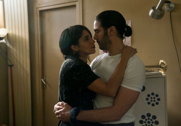 The Eddy : découvrez la bande-annonce de la série Netflix avec Leïla Bekhti et Tahar Rahim