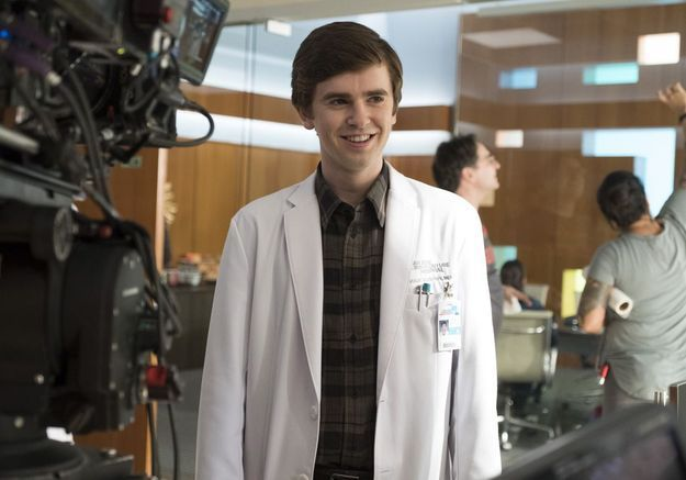 The Good Doctor : qui est Freddie Highmore, la star de la série diffusée sur TF1 ?