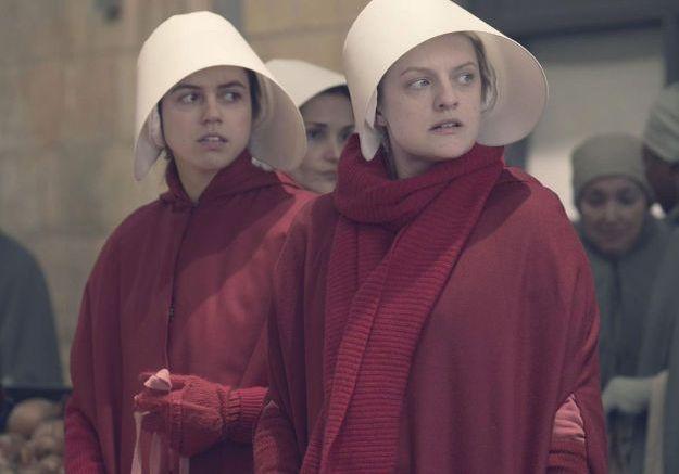 The Handmaid's Tale, saison 4 : June réclame justice dans un nouveau trailer