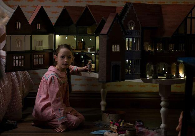 The Haunting of Bly Manor : les nouvelles images angoissantes de la série Netflix