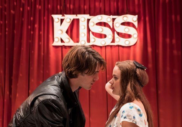 « The Kissing Booth » : le film-phénomène de Netflix revient pour une suite