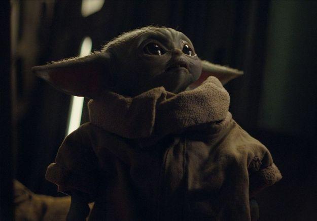 The Mandalorian : le vrai nom de Baby Yoda devrait bientôt être dévoilé