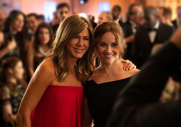 The Morning Show : Jennifer Aniston et Reese Witherspoon, vibrantes dans le trailer de la saison 2