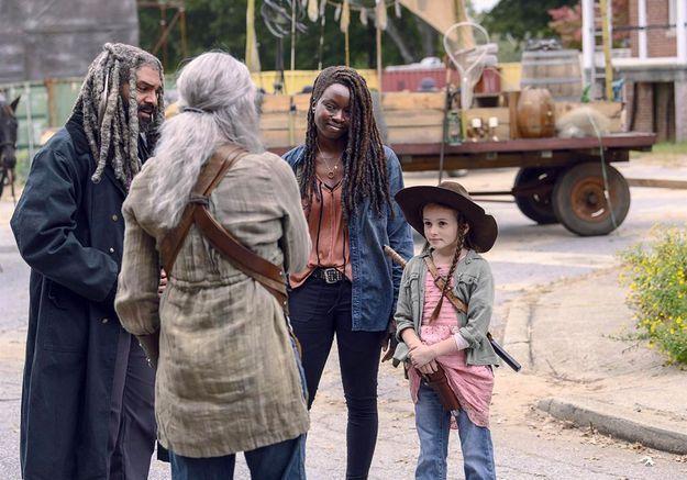 The Walking Dead : de quoi va parler le spin-off de la série ?