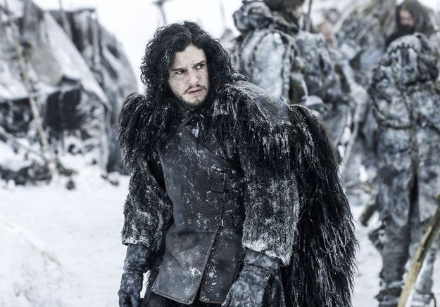 Tout ce qu'on sait déjà sur le prochain spin-off de « Game of Thrones »