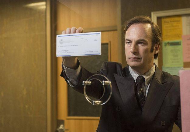 Trois choses à savoir sur « Better Call Saul », le spin-off de Breaking Bad