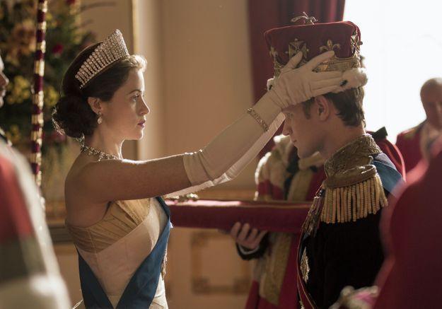 Un acteur de « The Crown » au casting de la série dérivée de « Game of Thrones »