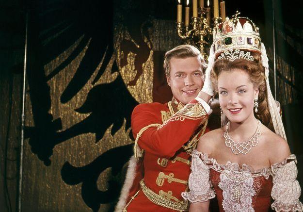 Un reboot de « Sissi l'impératrice », plus de 60 ans après Romy Schneider