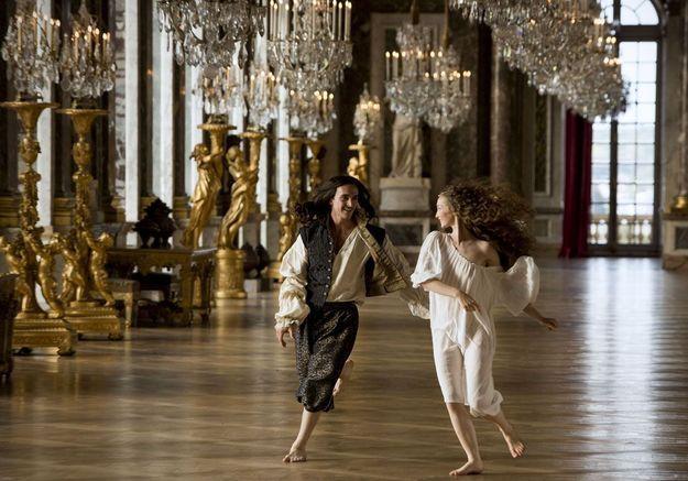 « Versailles » : on a vu la nouvelle série de Canal+