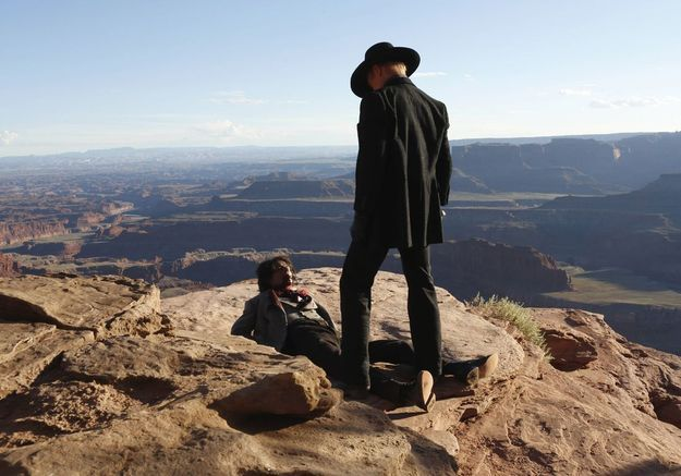 « Westworld », la série qui va vous envoûter