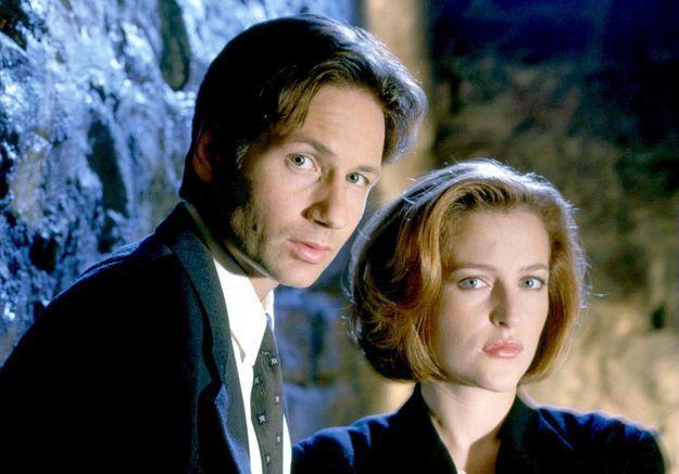 X-Files : deux nouveaux agents vont rejoindre Mulder et Scully