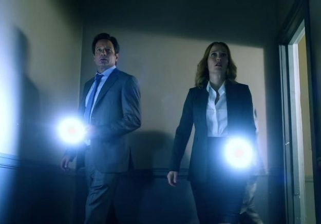 X-Files : un trailer en deux parties dévoile l'intrigue de la saison 10