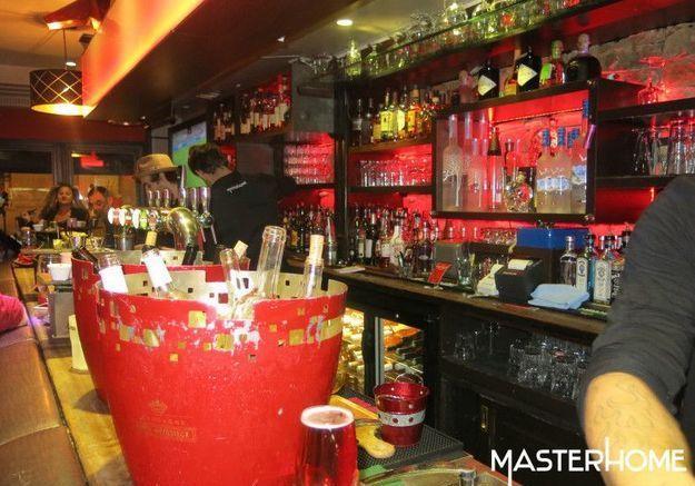 Master Home, à Nice