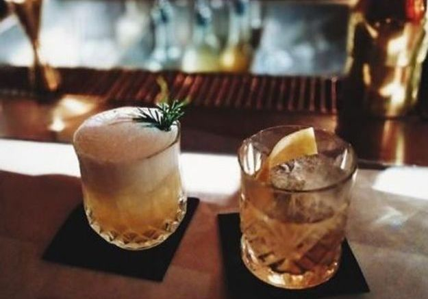 Le bar insolite à Paris le plus engagé