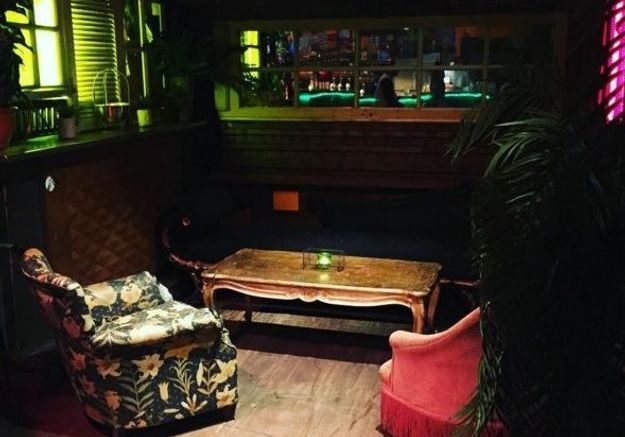 Un bar latino à Paris dans le 11e