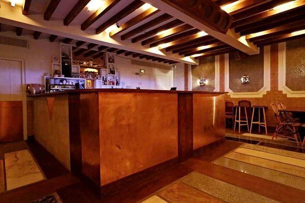 Un bar latino dans le 9e