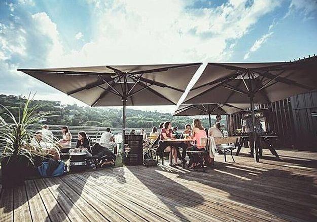 10 adresses pour un afterwork en terrasse