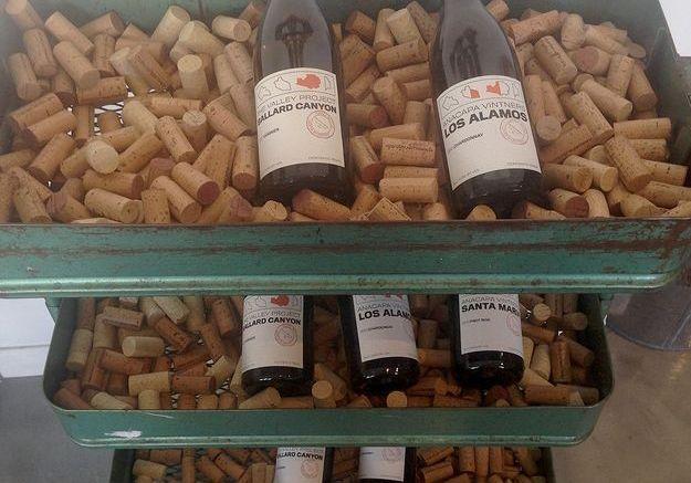 Les vins de Santa Barbara