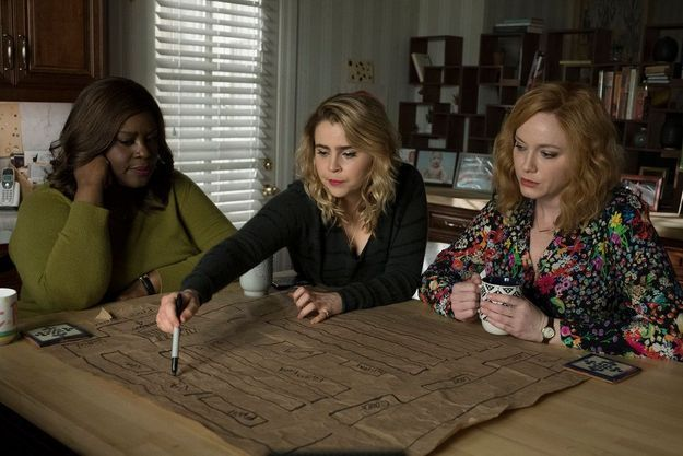 « Good Girls », de Jenna Bans