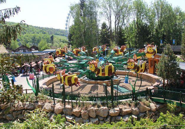 Nigloland : 3 raisons de découvrir ce parc d'attractions en famille
