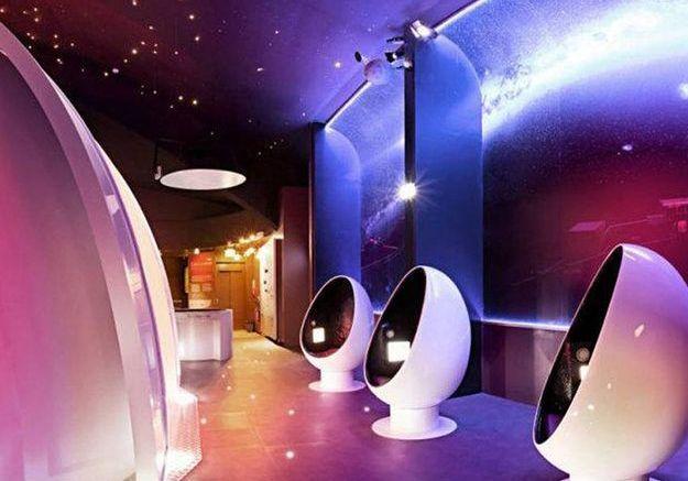 Toulouse : une exploration de l'univers à la Cité de l'espace