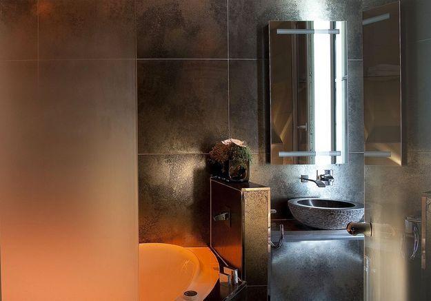 Hôtel Design Secret, à Paris
