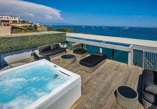 Le Royal Antibes, à Antibes