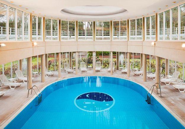 Holiday Inn Resort, au Touquet