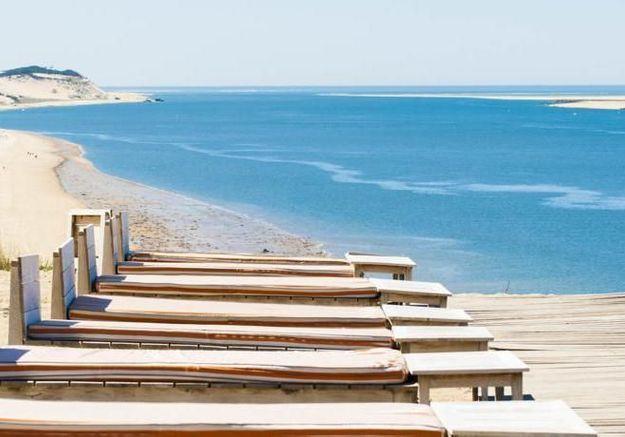 Top 10 des plus beaux hôtels en bord de mer