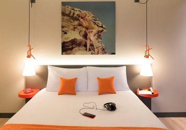 Ibis Styles, des hôtels design pour tous !