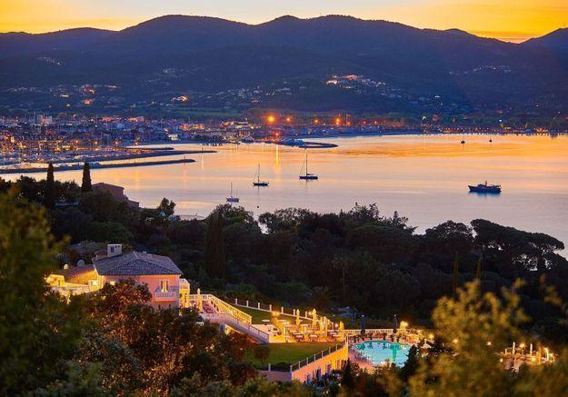 3 bonnes raisons de réserver à la Villa Belrose à Saint-Tropez