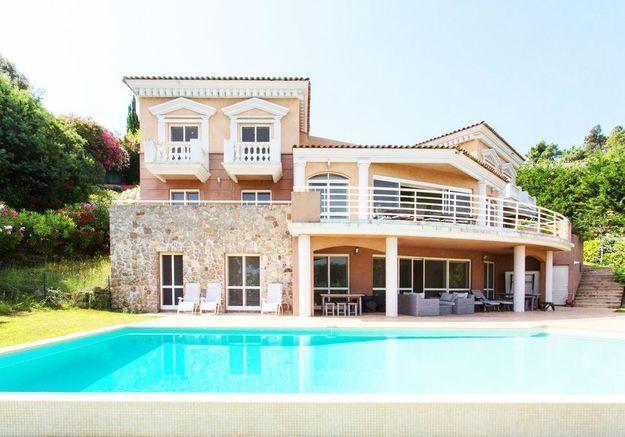 10 villas avec piscine à réserver pour cet été !