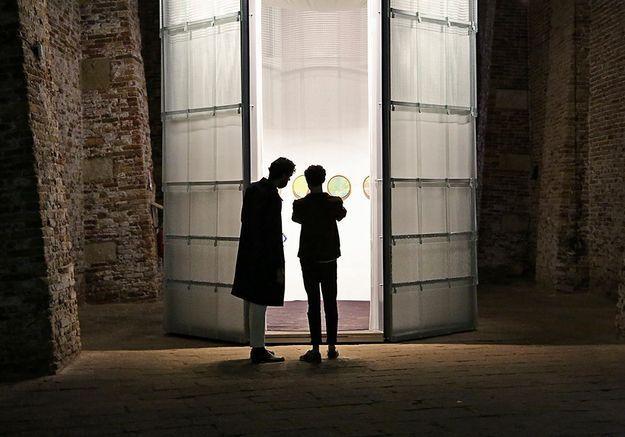 Biennale d'architecture de Venise : une ode à Beyrouth